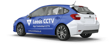 cctv installation leeds vehicle